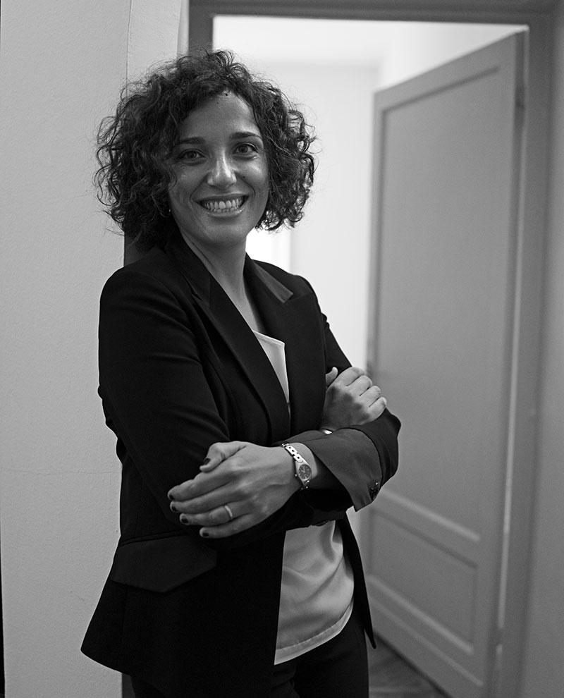 avvocato Mara Chilosi, Studio legale associato a Milano Chilosi Martelli