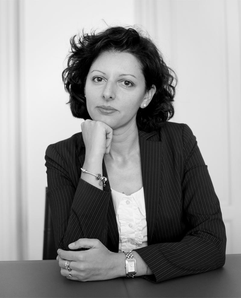 Valentina Nardo